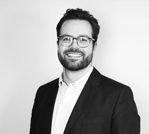 Toke Mølgaard, Kommunikationschef, e-mærket