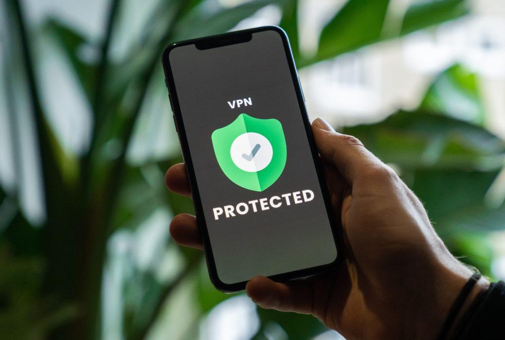 VPN på mobilen